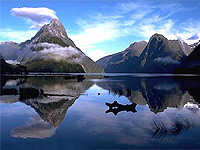 14 day Twin Islands Tour - click for more information